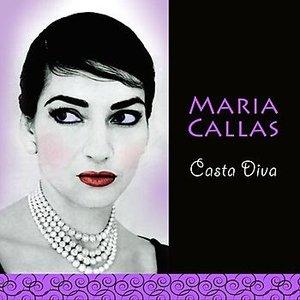 Imagem de 'Norma: Casa Diva (feat. Orchestra E Coro Del Teatro Alla Scala)'
