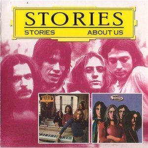 Image for 'Stories / About Us'