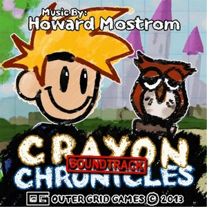 Image for 'Crayon Chronicles Soundtrack'