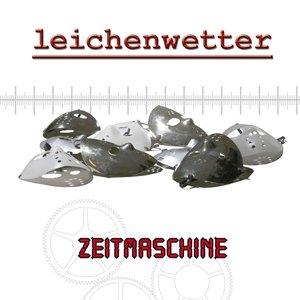 Image for 'Zeitmaschine'