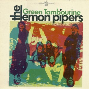 Image for 'Lemon Pipers'
