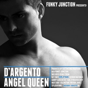 Image for 'Angel Queen (Funky Junction Presents D'Argento)'