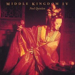 Image for 'Middle Kingdom IV'