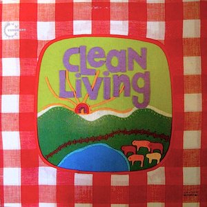 Image for 'Clean Living'
