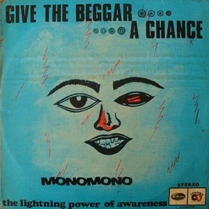 Image for 'Give the Beggar a Chance'