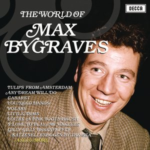 Image for 'The World Of Max Bygraves'