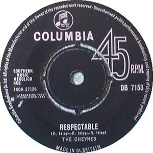 Image for 'Respectable'