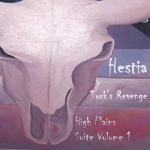 Image for 'Turk's Revenge: High Plains Suite Volume One'