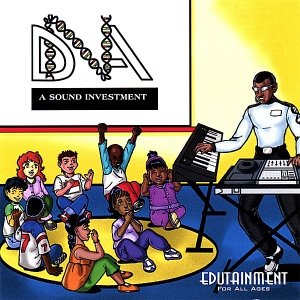 Image for 'DNA: A Sound Investment'