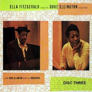 Image for 'The E and D Blues (E for Ella, D for Duke)'