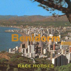 Image for 'Benidorm'