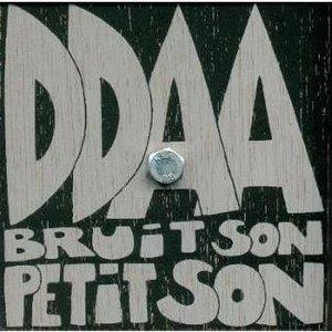 Image for 'Bruit-Son-Petit Son'