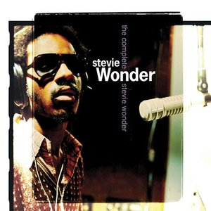 Image for 'The Complete Stevie Wonder'