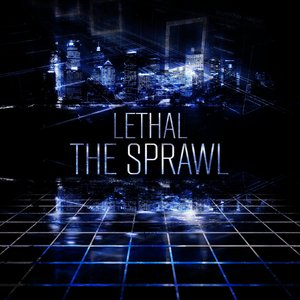 Image for 'The Sprawl'