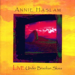 Image for 'Live Under Brazilian Skies'
