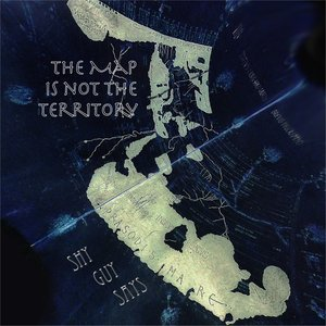 Image pour 'The Map Is Not The Territory'