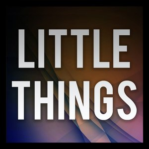 Image pour 'Little Things - A Tribute to One Direction'