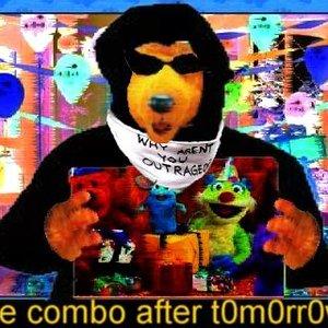 Imagen de 'die combo after tomorrow'