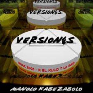 Bild für 'Aversiones'