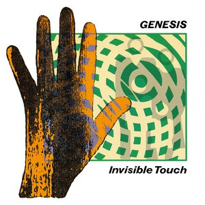 Immagine per 'Invisible Touch'