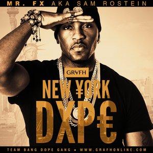 Bild för 'New York Dxpe'