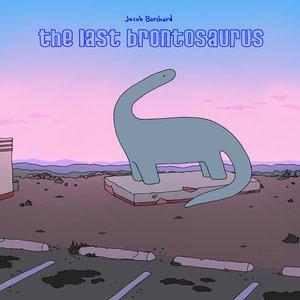 Imagem de 'The Last Brontosaurus'