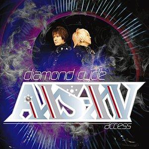 Image for 'Diamond Cycle'