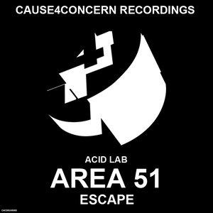 Image for 'Area 51 / Escape'