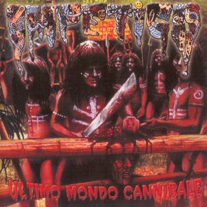 Image for 'Ultimo Mondo Cannibale'