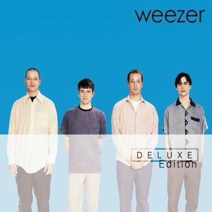 Image pour 'Weezer: Deluxe Edition (Blue) (disc 1)'