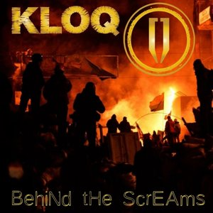 Image for 'Behind The Screams'