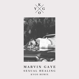 Image for 'Sexual Healing'