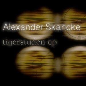 Image for 'Tigerstaden EP'