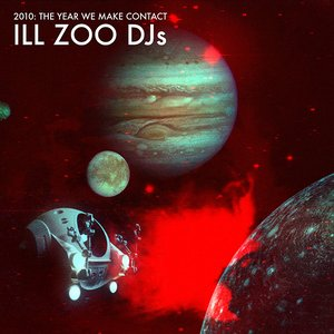 Image for 'HAL 9000 in dreams (prod. by zuCYDE)'