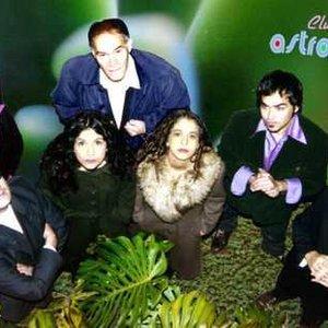 Image for 'Club Astrolabio'