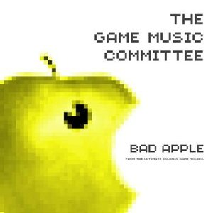 Image for 'Bad Apple'