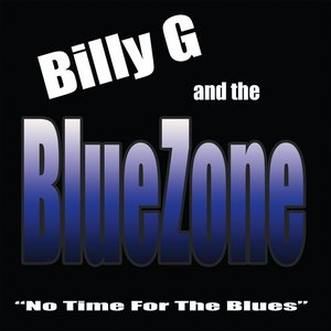 Image for 'No Time For The Blues'