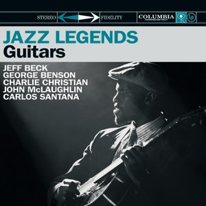 Image for 'Jazz Legends: Guitars'