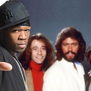 Image for '50 Cent vs. Bee Gees'