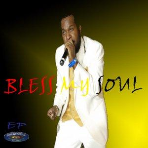 Image pour 'Bless My Soul EP'