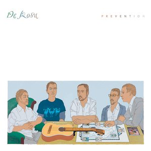 Image for 'Prevention (second album 2009)'