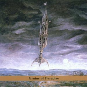 Image for 'Grains of Paradise'