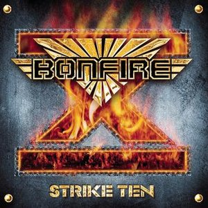 Image for 'Strike X'