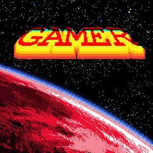 Image for 'Gamer'