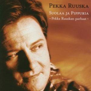 Image for 'Suolaa ja pippuria - Pekka Ruuskan parhaat'