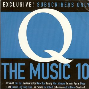 Image for 'Q The Music 10'