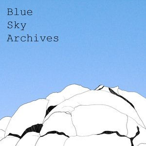 Image for 'Blue Sky Archives EP'