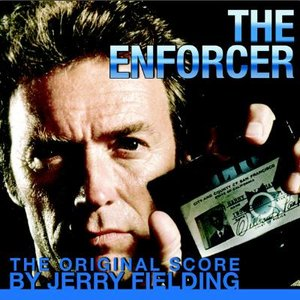Image for 'The Enforcer'