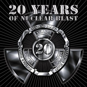 Image for '20 Years Of Nuclear Blast '