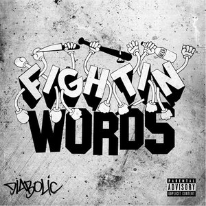Image for 'Fightin Words'